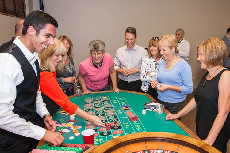 Casino Party - RMP