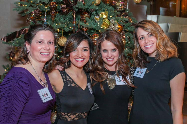 Holiday Party - RMP