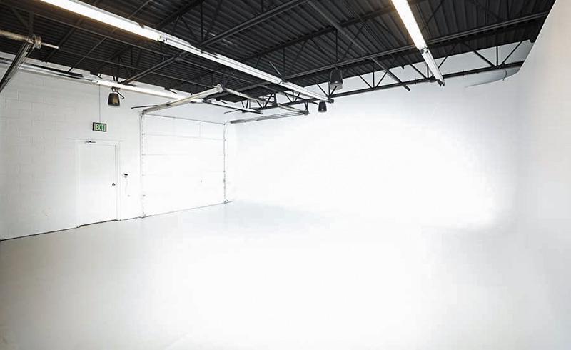 Studio Denver Colorado Springs Photo Studios - RMP
