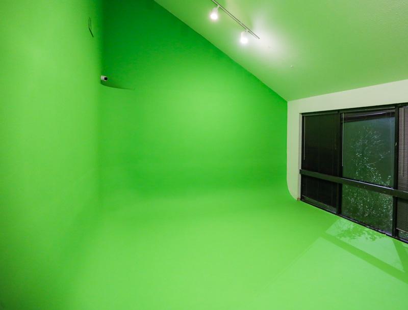 Green Room Recording Studio Denver - RMP