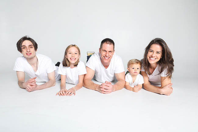 Family Portraits - RMP