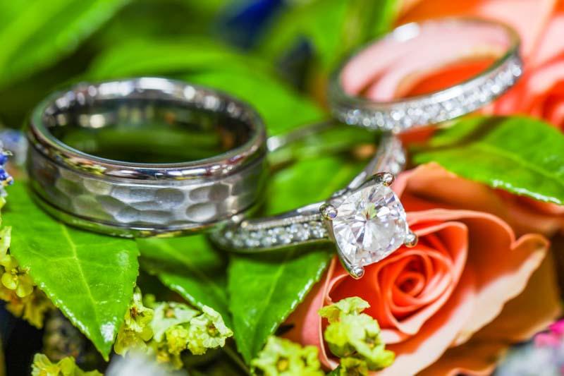 Jewelry Photography Denver - RMP