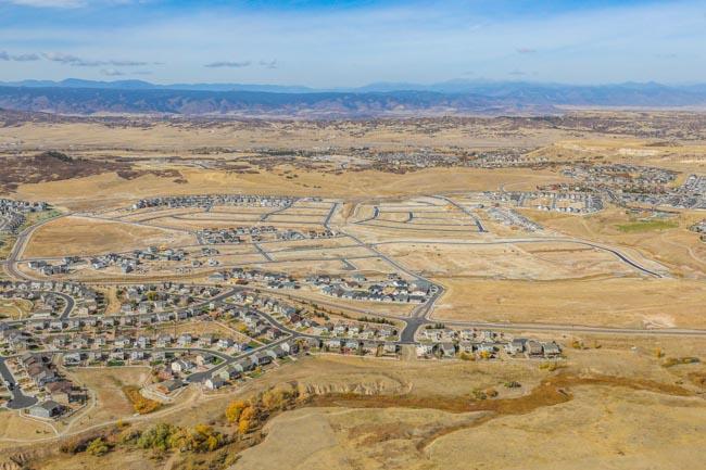 DR Horton Community Aerials - RMP
