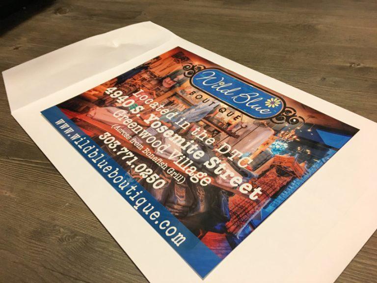 PAP - Photo Prints - Printing & Production - RMP