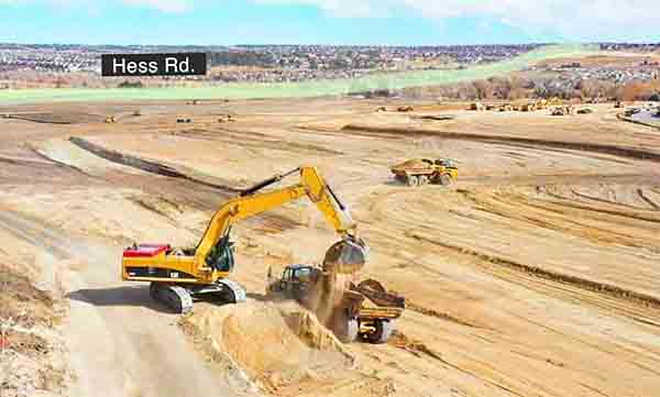 Construction Proposal Video Production